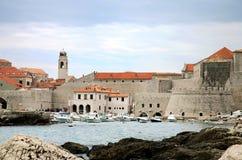 croatia Dubrovnik fotografia royalty free