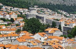 Croatia, Dubrovnik Stock Photography