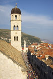 Croatia: Dubrovnik Stock Photos