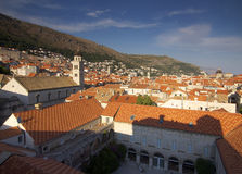 Croatia: Dubrovnik Stock Photography