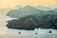 croatia Dubrovnik Zdjęcie Stock