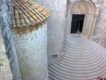 Croatia - Dubrovnik Stock Photography