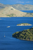 Croatia - Dugi Otok island Stock Photography