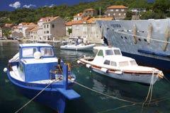 Croatia: Elafiti islands Stock Photo