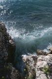 croatia ferie Arkivbild