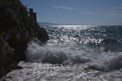 croatia ferie Fotografering för Bildbyråer