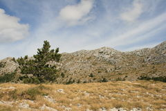 Croatia / Idyl In Mountains Royalty Free Stock Photography