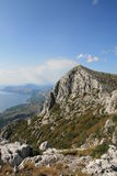 Croatia / Idyl / Wilderness In Mountains Royalty Free Stock Photos
