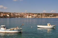 Croatia island Stock Photography