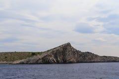 croatia kornati park narodowy Zdjęcie Royalty Free