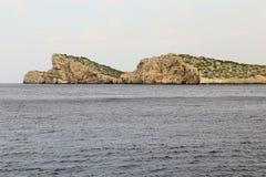 croatia kornati park narodowy Obrazy Royalty Free