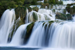 Croatia - Krka National Park Stock Images