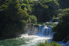 Croatia - Krka National Park Royalty Free Stock Photos