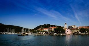 Croatia. Krka National Park Stock Photo