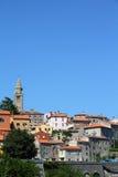 Croatia - Labin Stock Photos
