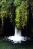 croatia lakesplitvice Royaltyfri Fotografi