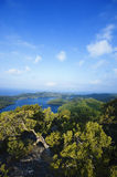 Croatia - Mljet island Stock Photography