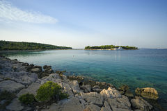 Croatia - Murter island Stock Photo