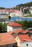 croatia omis Fotografering för Bildbyråer