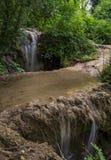 croatia park narodowy plitvice siklawy croatia krka park narodowy Obrazy Stock