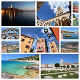 Croatia photos Royalty Free Stock Photos