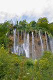 Croatia Plitvice Lakes stock images