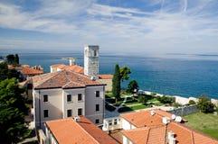 croatia porec Fotografering för Bildbyråer