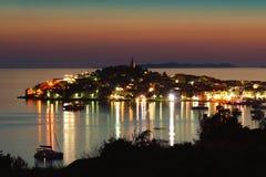 Croatia-Primosten. Fotografía de archivo