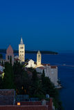 Croatia - Rab Stock Images