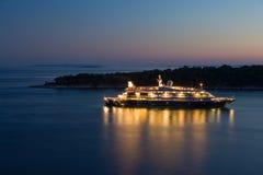 Croatia - Rab imagens de stock royalty free