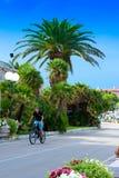 Croatia,Rab Island,Rab City Royalty Free Stock Photo