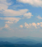 Croatia / Risnjak National Park. Beautiful panoramic view on the way to the summit of Risnjak mountain in Risnjak National Park in Croatia, you can find more at Royalty Free Stock Photos