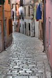 Croatia - Rovinj Royalty Free Stock Image