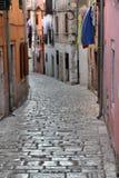 Croatia - Rovinj Imagem de Stock Royalty Free