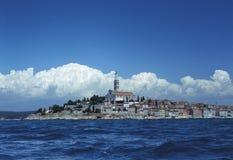 croatia rovinj royaltyfria bilder