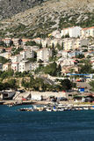 Croatia-Senj Royalty Free Stock Photography