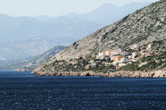 Croatia-Senj Royalty Free Stock Images