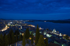 Croatia - Sibenik Stock Photography