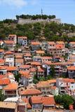 Croatia - Sibenik Royalty Free Stock Image