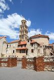 Croatia - Split Stock Photography