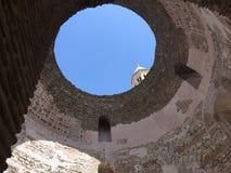 Croatia. A tower in Dubrovnik Croatia Stock Image
