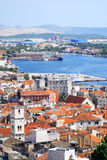 Croatia-Trogir Stock Photos