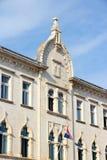 Croatia - Trogir Royalty Free Stock Photos