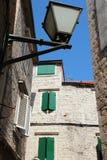 Croatia - Trogir Stock Photography