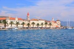 Croatia - Trogir Royalty Free Stock Photography