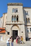 Croatia - Trogir Stock Photos
