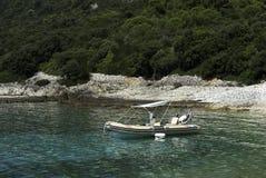 croatia widok Obraz Stock