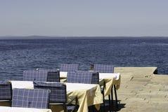 croatia widok Fotografia Stock