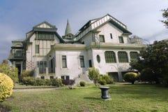 Croatian Baburizza palace
