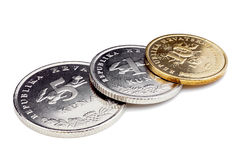 Croatian money. Stock Photography